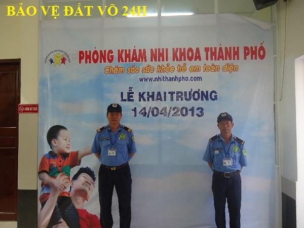 Quý khách hàng ở Bình Chánh – Tp Hồ Chí Minh và các khu vực lân cận hãy liên hệ với bộ phận kinh doanh của Công ty dịch vụ bảo vệ ở Bình Chánh chúng tôi để được cung cấp dịch vụ: