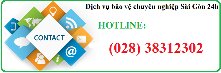 hotline quận 3